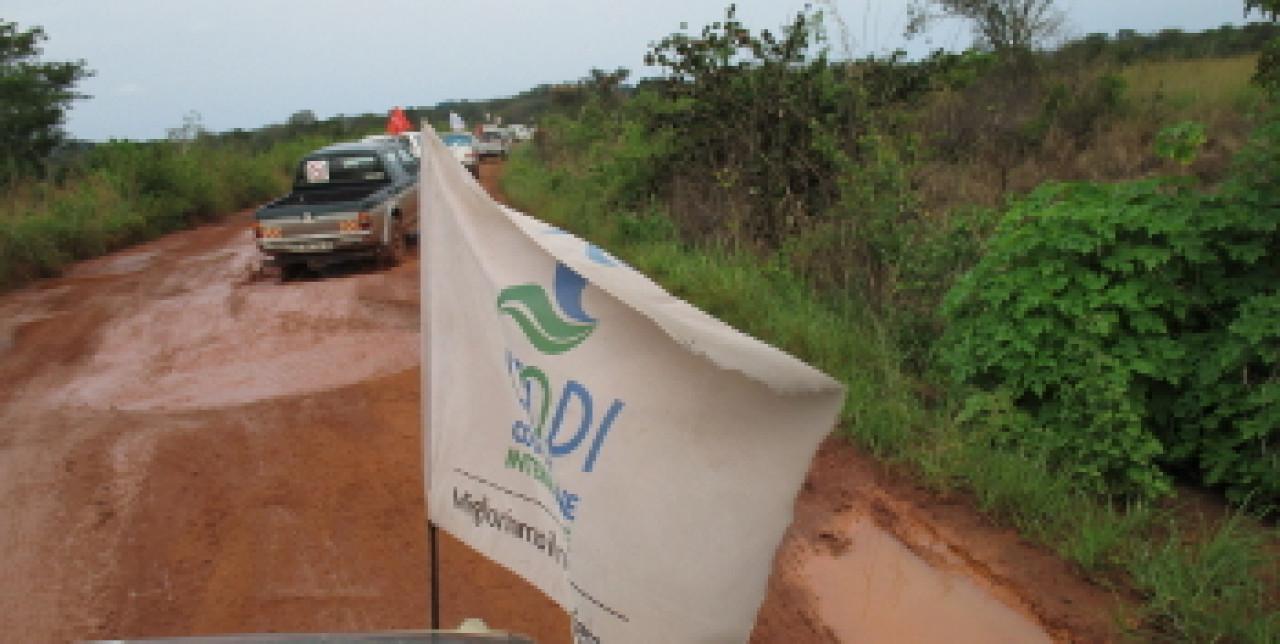 Violenza a Bangui