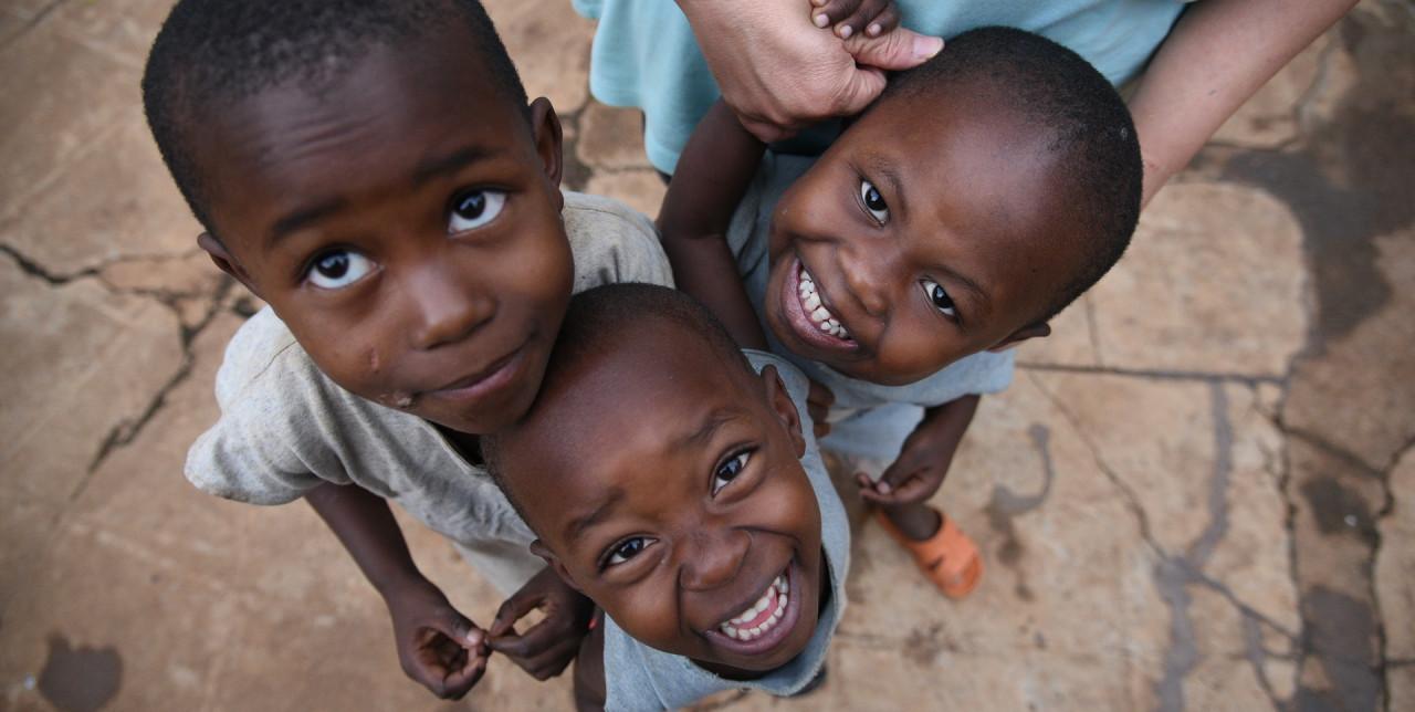 RDC: continua la lotta contro la malnutrizione