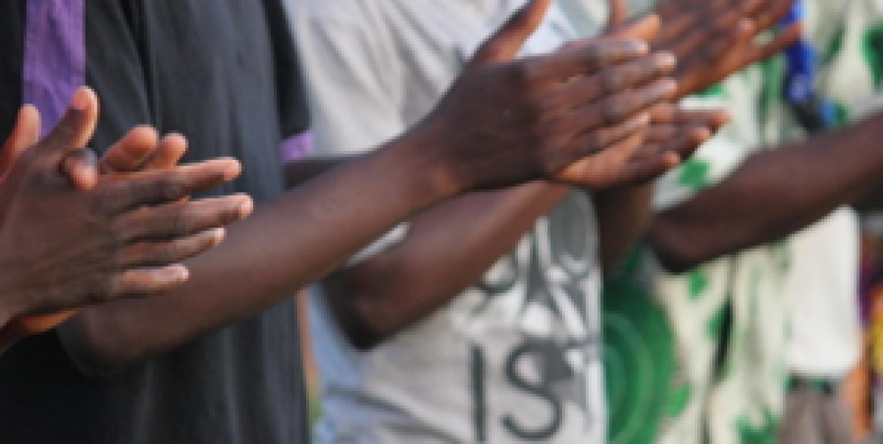 Liberati oltre 300 bambini-soldato