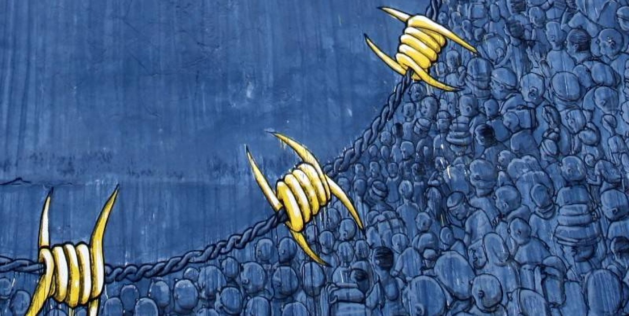 Migrazioni, l'Europa deve fare di più