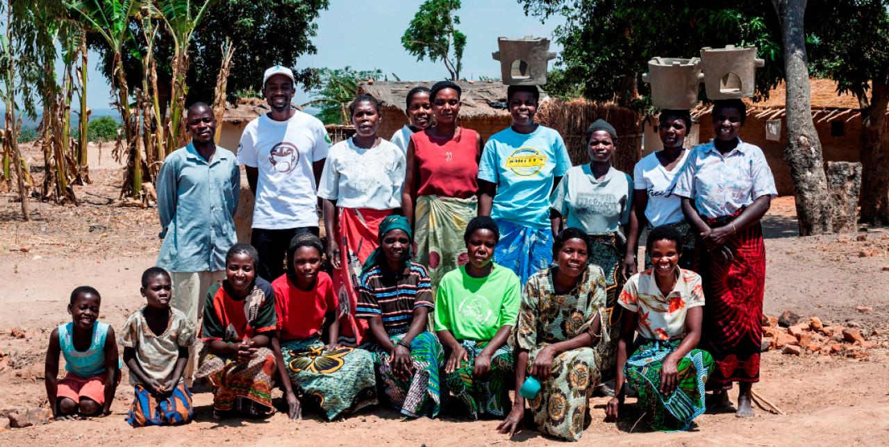 IN MALAWI ENERGIA E' SINONIMO DI SOSTENIBILITA'