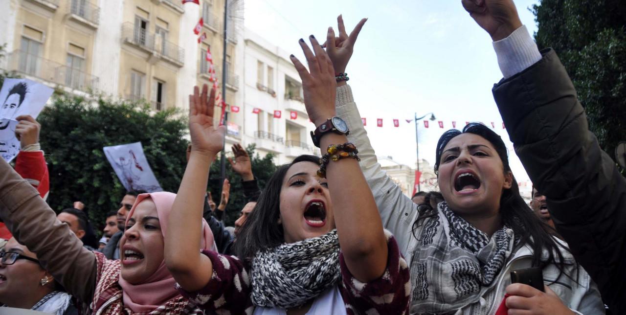 Aiutare la Tunisia per aiutare Italia ed Europa